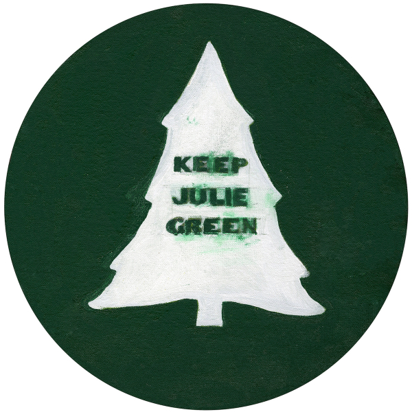 Keep Julie Green
